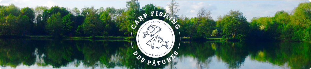 Photo de l`étang Carp Fishing des Pâtures